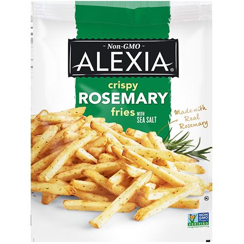 why the fries taste good summary