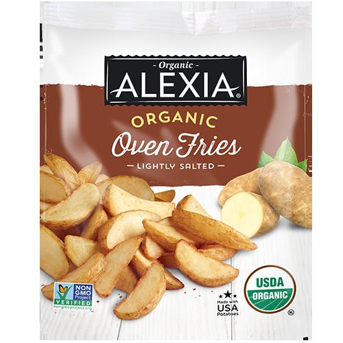 Alexia Foods Gluten Free
